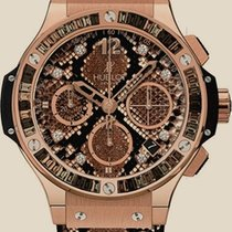 Hublot Big Bang 41 MM Boa Bang