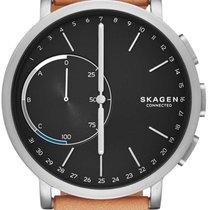 Skagen SKT1104 CA Hagen Titan Hybrid Smartwatch Unisex 42mm 3ATM