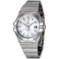 Omega 123.10.31.20.05.001 Constellation MOP Women's...