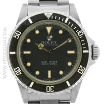 Rolex vintage 1980 stainless steel Submariner