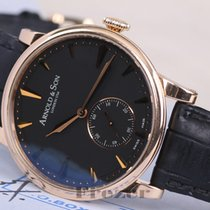 Arnold & Son HMS1  Rose Gold LE