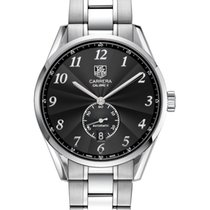 TAG Heuer CALIBRE 6 HERITAGE AUTOMATIC WATCH 39 MM