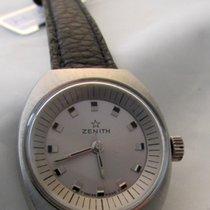 Zenith vintage model in good working condition