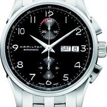 Hamilton Men's H32576135 Jezzmaster Maestro Watch