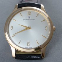 Jaeger-LeCoultre Master Control 1000 hours 34 mm Rose Gold...