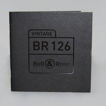 Bell & Ross Technische Anweisung für Modell BR 126