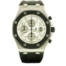 Audemars Piguet Royal Oak Offshore RUBBER CLAD WATCH