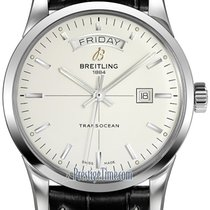 Breitling Transocean Day Date a4531012/g751-1ct