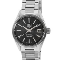 Ταγκ Χόιερ (TAG Heuer) Carrera Women's Watch WAR2410.BA0776
