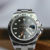 ロレックス (Rolex) Explorer II Ref. 216570
