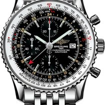 Breitling Navitimer World 46 mm GMT