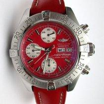 Breitling – Superocean – men's wristwatch.
