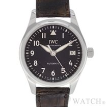 IWC Pilot's Watch Automatic 36 (NEW)