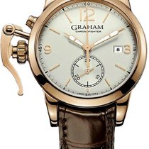 Graham Chronofighter 1695 2CXAP.S03A.C138