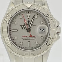 Rolex Yachtmaster 169622