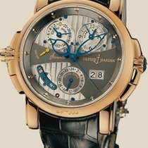 Ulysse Nardin Complications (Specialities) Sonata Cathedral...
