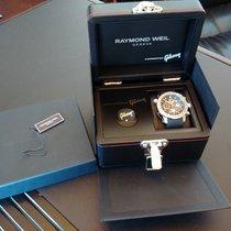 Raymond Weil  Nabucco Gibson Limited Edition