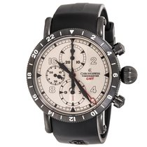 Chronoswiss Timemaster GMT Chronograph