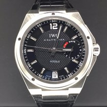 IWC Ingenieur Schaffhausen Steel 46mm 7 Day Power Reserve...