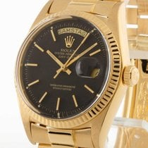 Rolex Oyster Perpetual Day-Date Gelbgold, Ref. 1803