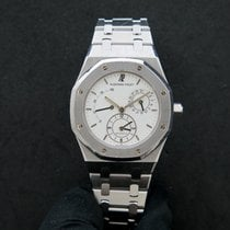 Audemars Piguet Royal Oak Dualtime 25730