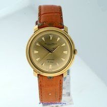 IWC Classic Vintage Gold Watch Pre-owned