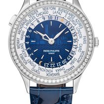Patek Philippe 7130g-015 New York
