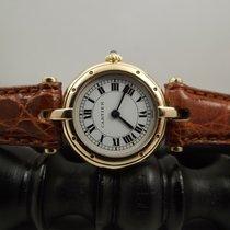 Cartier Cougar 000094 quartz Oro 18 kt cassa da 24mm