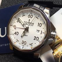 Corum Admiral's Cup GMT Limited Edition n.248/2000