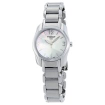 Tissot Ladies T0232101111700 T-Lady T-Wave Watch
