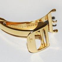 Jaeger-LeCoultre Faltschließe 750 Gold, 16 mm