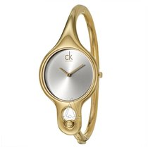 ck Calvin Klein Women's Air Watch