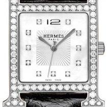 Hermès H Hour Quartz Large TGM 036853WW00