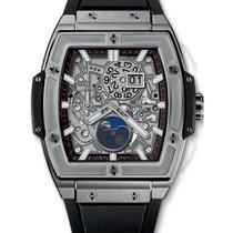 Hublot Spirit of Big Bang Moonphase 42mm Titanium Watch