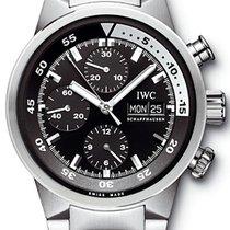 IWC Aquatimer Automatic Chronograph IW3719-28