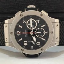 Χίμπλοτ (Hublot) Big Bang Evolution Chronograph 44mm 2012...