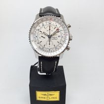 Breitling Navitimer World Automatic GMT 46 mm