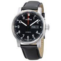 Fortis Spacematic Pilot Professional Automatic Men's Watch