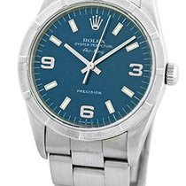 """Rolex """"Air- King"""" Oyster Perpetual."""