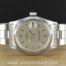 Rolex Oyster Perpetual Date 1500 from 1973