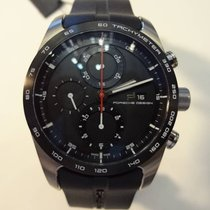 Porsche Design Chronotimer Automatic