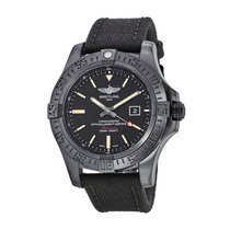 Breitling Men's V1731010/BD12/100W Avenger Blackbird Watch
