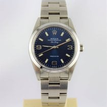 Rolex Air King Ref. 14000M - 2002 - Like NOS-Never polish-FULL...