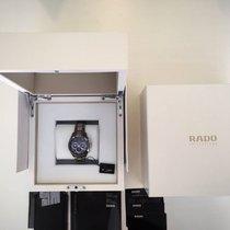 라도 (Rado) Rado Hyperchrome Match Point Limited Edition 2017