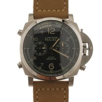 Panerai Luminor 1950 Regatta 3 Days Chrono Flyback Pam652
