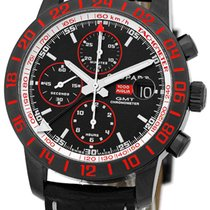 "Chopard ""Mille Miglia GMT Speed Black 2"" Chronograph..."