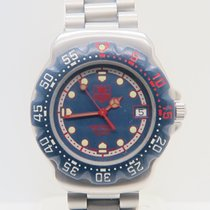 TAG Heuer Professional 200 Meters Quartz