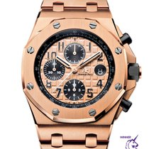 Audemars Piguet Royal Oak Offshore Rose Gold - 26470OR.OO.1000...