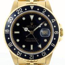 Rolex GMT-Master ref. 16758