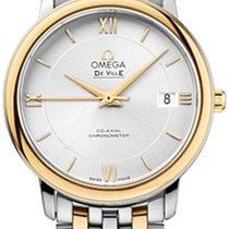 Omega De Ville Prestige Co-Axial 36,8 mm